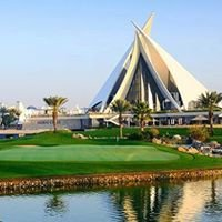 Dubai Creek Golf And Yatch Club