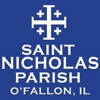 St. Nicholas O'Fallon