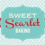 Sweet Scarlet Baking
