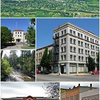 City of La Grande