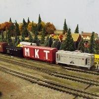 Brantford Model Train Show