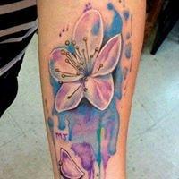 Parish Custom Tattoo