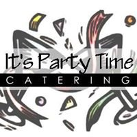 It's Party Time Catering, BBQ and Events
