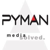 Pyman Media Group