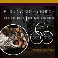 Burning Bush Church