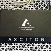 Axciton Systems, Inc.