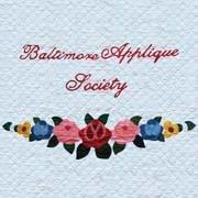 Baltimore Applique Society