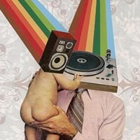 Vinyl Appreciation Society Mixer