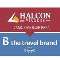 Halcon Viagens Chaves