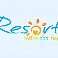 Resort coffepoolbar