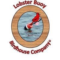 Lobster Buoy Birdhouse Co.