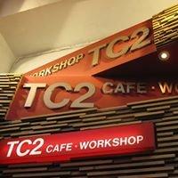 TC2 cafe & workshop