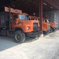Montgomery Block Works
