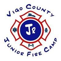 Vigo County Junior Fire Camp