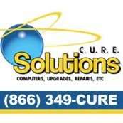 CURE Solutions
