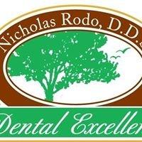 Dr Nicholas Rodo
