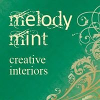 Melody Mint- Creative Interiors