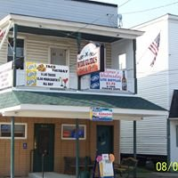Wide Glides Bar & Grill