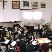Escola de Música da Banda de Carregosa