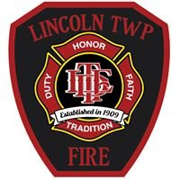 Lincoln Charter Township Firefighters