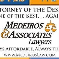 Medeiros & Associates, Lawyers