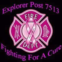 Hazel Green Fire Explorer Post 7513