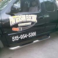 Patterson Electric Company LLC.