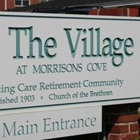 The Village at Morrisons Cove