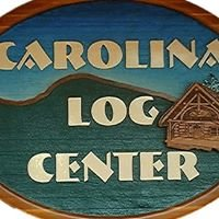 Carolina Log Center