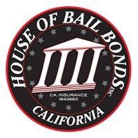 House of Bail Bonds, Inc.