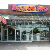Buck or Two Plus at Upper Oakville Shopping Centre