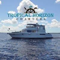 Tropical Horizon Charters