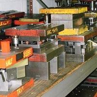 Portsmouth Metal Stamping