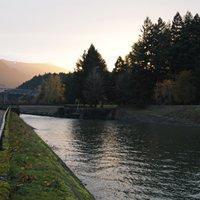 City of Cascade Locks