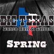 Big Texas Dance Hall and Saloon