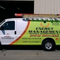 Energy Management Heating and Air Conditioning, Inc