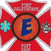 FOFR Explorer Post 2305