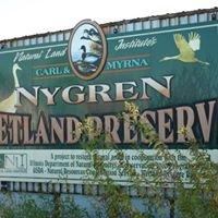 Nygren Wetland Preserve
