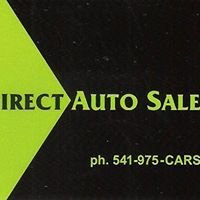Direct Auto Sales