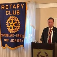 The Rotary Club of Spring Lake Brielle