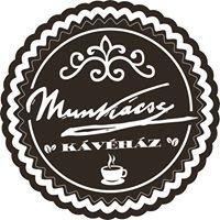 Munkácsy Kávéház