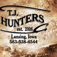 TJ Hunter's