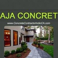 Concrete Contractor CA - Baja Concrete