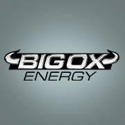 Big Ox Energy