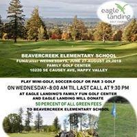 Beavercreek Elementary PTO