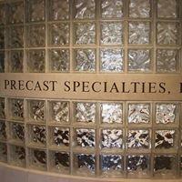 Precast Specialties, Inc.