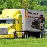 UFirst Auto Transport LLC