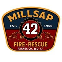 Millsap Fire Department