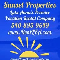 Sunset Properties Lake Anna, LLC