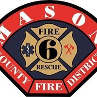 Mason County Fire District 6